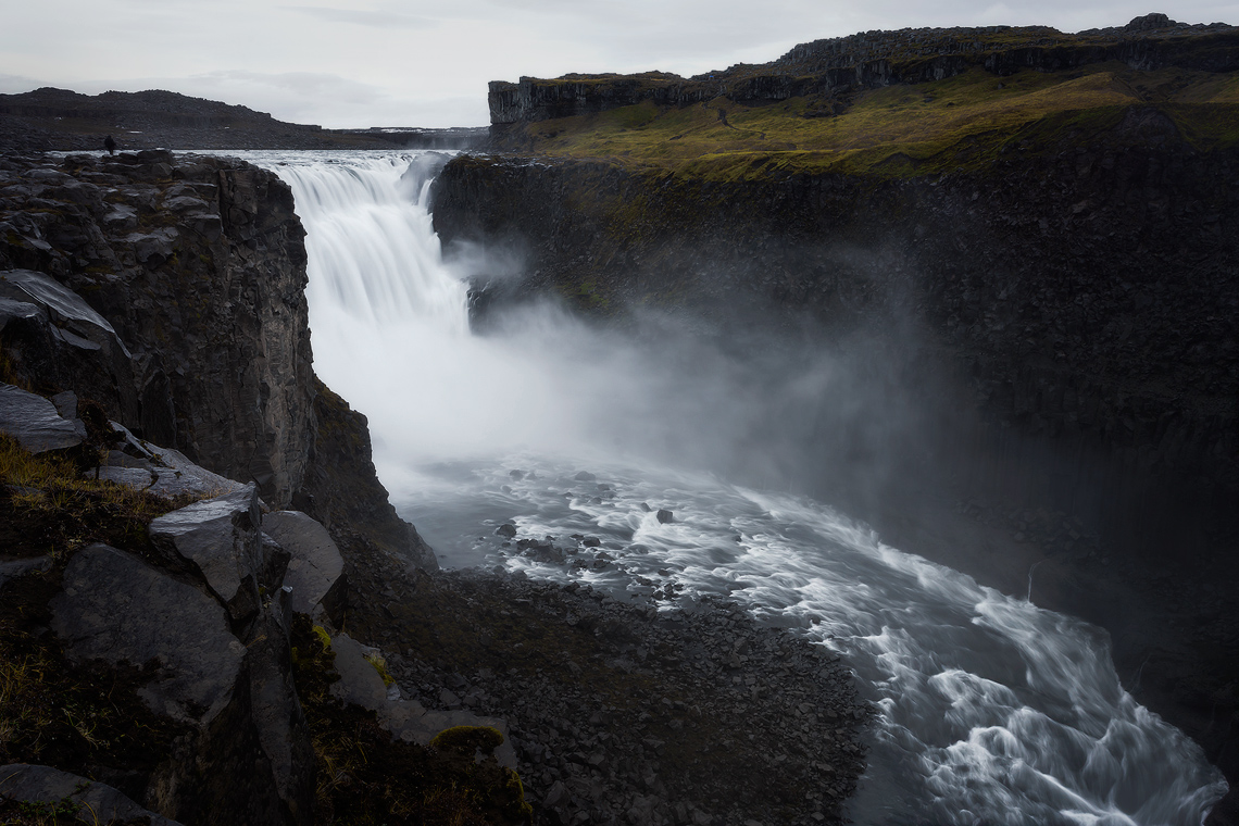 Dettifoss-Iceland-photo