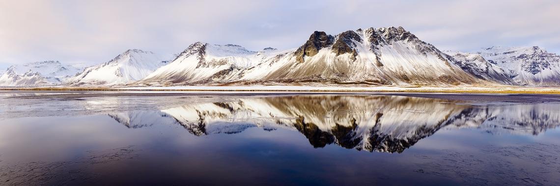 Iceland Reflections - Iceland