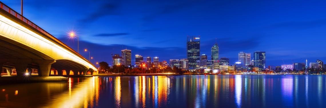 Perth Eventide - Perth, Western Australia