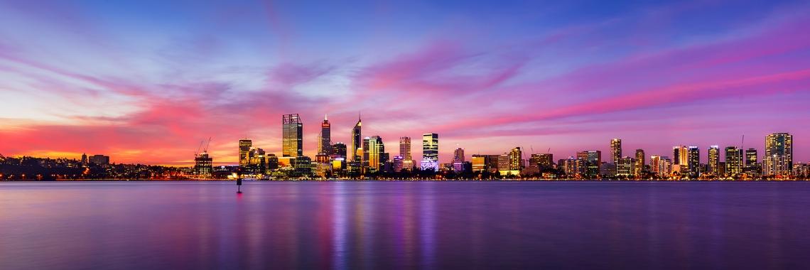 Western Warmth - Perth, Western Australia