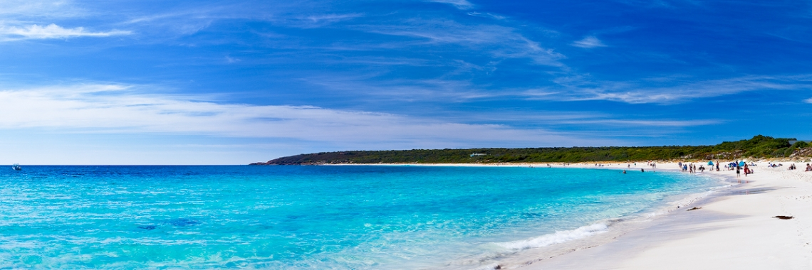 Bunker Bay - South Western Australia