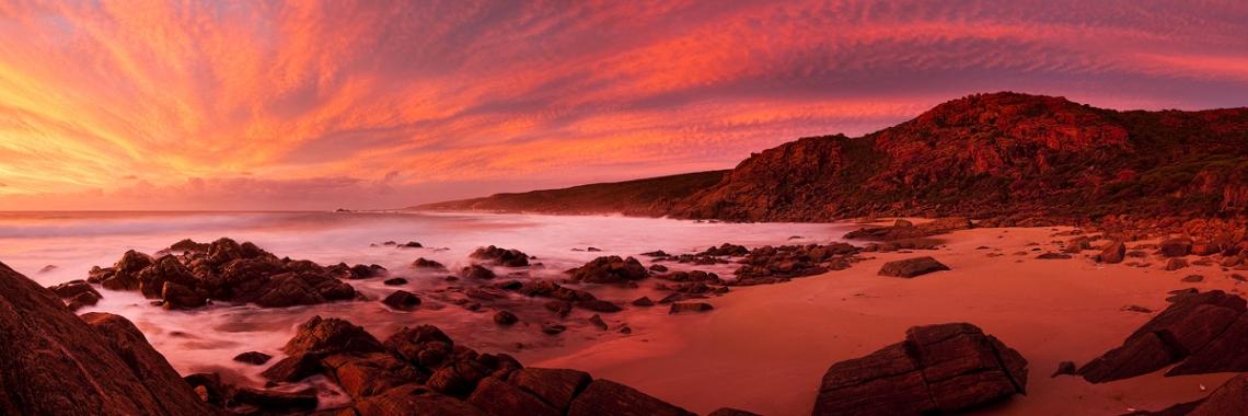 Enchanted Skies - South Western Australia