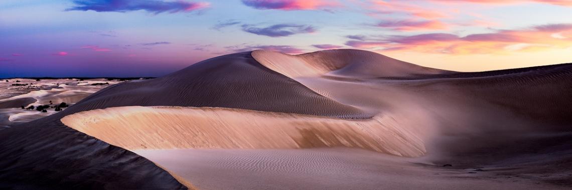 Transcend - Lancelin, Western Australia