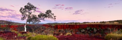 Dale's Gorge - Australian Landscape Photography