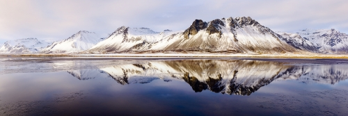 Iceland Reflections - Australian Landscape Photography