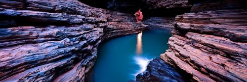 Kermit's Pool - Australian Landscape Photography