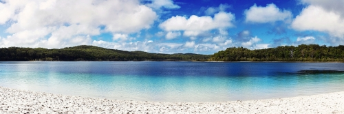 Pristine Water - Australian Landscape Photography