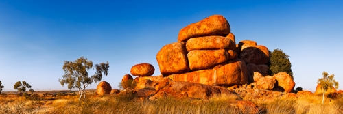 The Devil's Marbles - Australian Landscape Photography