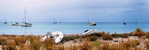 Geographe Bay Dinghies - Australian Landscape Photography