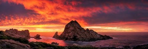 Ablaze - Australian Landscape Photography