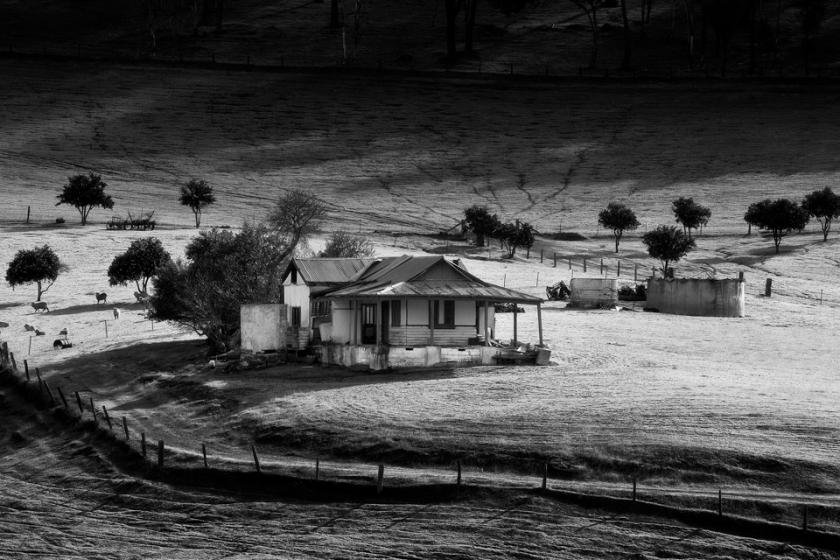 Better Days - Gidgegannup, Western Australia